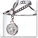 Cashs Ireland Newgrange Crystal Decanter Charm