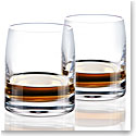 Cashs Ireland, Grand Cru Handmade Islay Single Malt Whiskey Tasting DOF Glasses, Pair