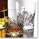 Cashs Ireland, Crystal Harvester Single Malt Whiskey Glasses, Pair