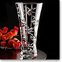 "Cashs Crystal Hawthorne Fairy 8"" Tulip Vase"