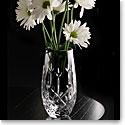 "Cashs Crystal Hawthorne Fairy 6"" Vase"