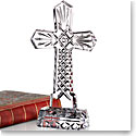 Cashs Ireland, Holy Cross Crystal Sculpture
