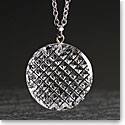 Cashs Ireland, Crystal Kerry Pendant Necklace, Medium