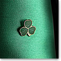 Cashs Ireland, St. Patricks Shamrock Lapel Pin