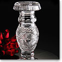Cashs Ireland, Art Collection, Princess Crystal Vase, Limited Edition
