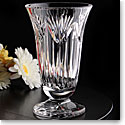 Cashs Ireland, Thistle Footed Crystal Vase