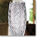Cashs Ireland, Art Collection, Aideen, Limited Edition Crystal Vase