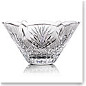 Cashs Crystal Art Collection, Trellis Bowl