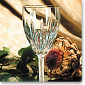 Waterford Golden Carina Champagne Flute, Single, Special Order