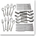 Waterford Flatware 65 Piece Gift Boxed Set, Conover