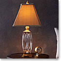 "Waterford Finn 26"" Lamp"