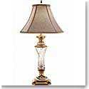 "Waterford Florence Court 29 1/2"" Lamp"