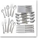 Waterford Flatware 65 Piece Gift Boxed Set, Glenridge