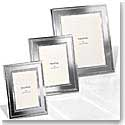 "Vera Wang Wedgwood Grosgrain 5x7"" Picture Frame"