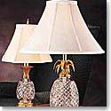 "Waterford Hospitality Pineapple 25"" Lamp"