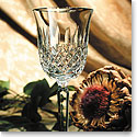 Waterford Kelsey Platinum White Wine, Single, Special Order