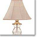 "Waterford Killarney 26"" Lamp"