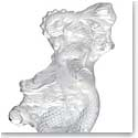 Lalique Dragon Seal, Clear