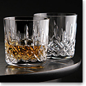 Waterford Crystal, Lismore 9 oz Crystal Old Fashion, Single
