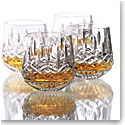 Waterford Crystal, Lismore 9 oz. OF Roly Poly, Single