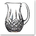 Waterford Crystal, Lismore Crystal Pitcher