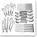 Waterford Flatware 65 Piece Gift Boxed Set, Mont Clare