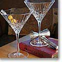 Reed and Barton Soho Martini, Pair 7in