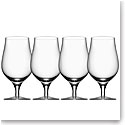 Orrefors Crystal, Crystal Beer Taster, Set of Four