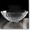 Orrefors Crystal, Pearl Large Crystal Bowl