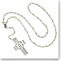 Waterford Rosary Beads