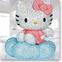Swarovski Myriad Hello Kitty Sculpture, Limited Edition 2017