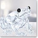 Swarovski Crystal, Frog