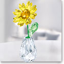 Swarovski Crystal, Flower Dreams Sunflower