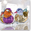 Swarovski Asian Icons Mandarin Ducks