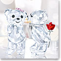 Swarovski Kris Bears, A Lovely Surprise