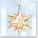 Swarovski SCS 2017 Little Star Ornament