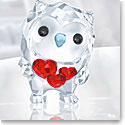 Swarovski Lovlots Hoot the Owl, I'm In Love