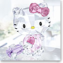 Swarovski Crystal, Hello Kitty Traveller