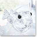Swarovski Crystal, Blowfish