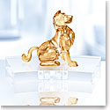 Swarovski Crystal Chinese Zodiac Dog