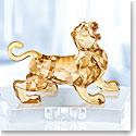 Swarovski Chinese Zodiac Tiger