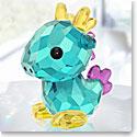 Swarovski Crystal, Lovlots Zodiac Majestic Dragon
