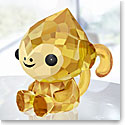Swarovski Crystal, Lovlots Zodiac Cheerful Monkey