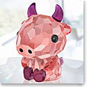 Swarovski Crystal, Lovlots Zodiac Dependable Ox