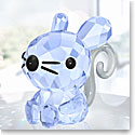 Swarovski Crystal Lovlots Zodiac Charming Rat