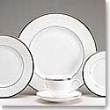 Wedgwood China Sterling, 5 Piece Place Setting