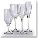 Vera Wang Wedgwood, Duchesse Crystal Flute, Single