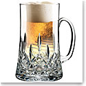 Waterford Lismore Beer Mug, Single