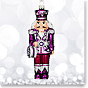 Waterford 2017 Holiday Heirloom Sensations Toy Soldier Ornament