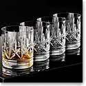 Waterford Eimer Straight Sided OF Tumbler, Set of Four